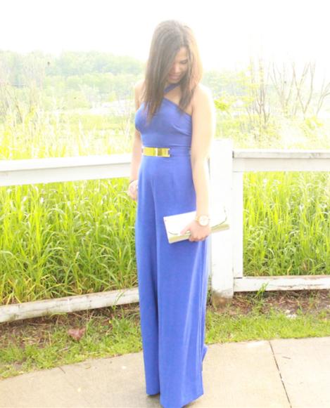 Feeling Blue 1